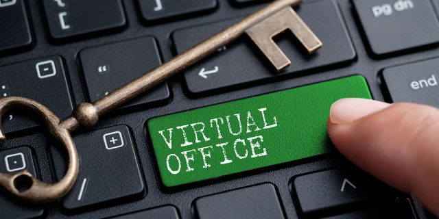 Virtual Office 24 - Definition of virtual office